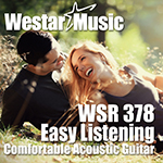 WSR 378 - Easy Listening - Comfortable Acoustic Guitar