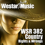 WSR 382 - Country - Rights & Wrongs