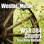 WSR 384 - Country - Touching Ballads