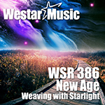 WSR 386 - New Age - Weaving with Starlight