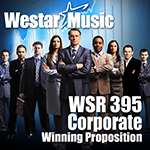 WSR 395 - Corporate - Winning Proposition
