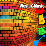 WSR 409 - World Music - Between Continents