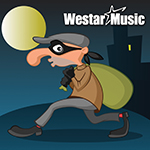 WSR 410 - Comedy & Cartoon - Late Night Capers