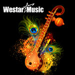 WSR 438 - World Music - India