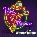 WSR 452 - Latin Music - Viva Mexico